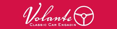 Volante Classic Car Logo