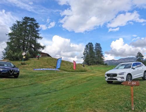 5. Pfister Golf Cup 2018